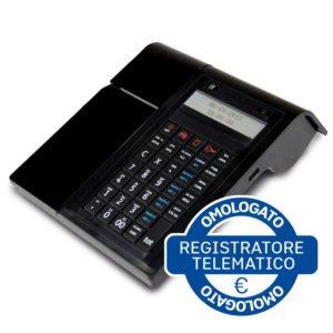 REGISTRATORI DI CASSA TELEMATICI 2019
